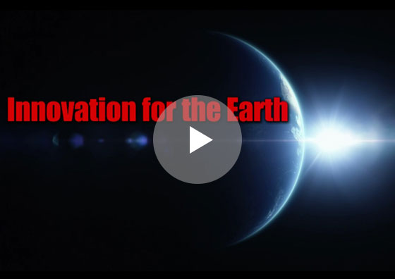 Innovation for the Earth